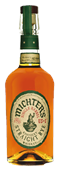 Michters Kentucky Straight Rye B