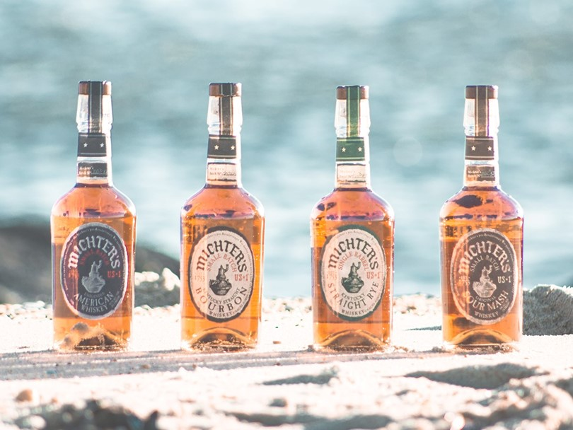 Michters Serien